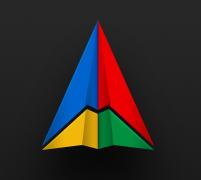 Sparrow + Google