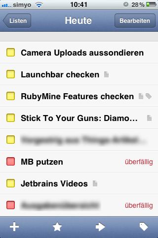 Inbox (iOS)