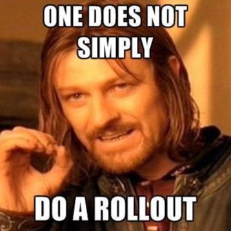 Was Boromir sagen würde