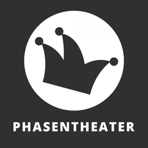 Logo vom Phasentheater