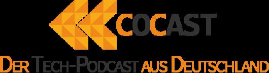 Cocast Logo