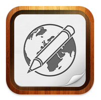 Writing Kit Icon